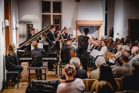 Bild: Musica poetica und Poétique musicale