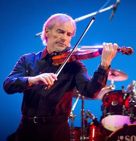 Bild: Jean-Luc Ponty Trio; Johannes Mössinger Quartet; Festivalband Jazzfestival Esslingen 2021 - Jazzfestival Esslingen 2021