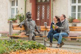 Bild: Literarischer Spaziergang auf Goethes Spuren nach Garbenheim