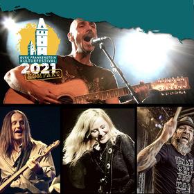 Bild: HARTMANN – 15TH ANNIVERSARY ACOUSTIC TOUR 2021