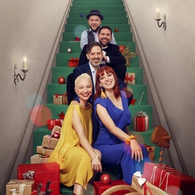 """24. A-cappella-Festival: ONAIR - """"So this is Christmas"""""""