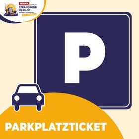 Bild: Parkplatzticket - KATHARINE MEHRLING