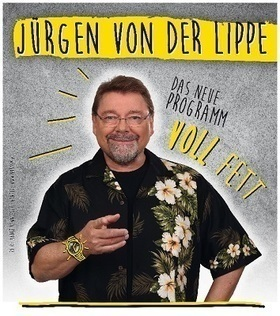 Bild: Die wollen nur spielen - von und mit Jürgen von der Lippe