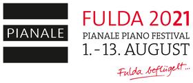 Bild: Pianale 2021 Fulda - Großes Abo
