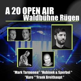Bild: A 20 Open Air - Waldbühne Rügen