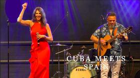 Bild: Si Señor - SOMMERfeeling - Música Latina con Margarita González