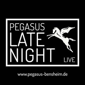 Pegasus Live Studio - Late Night Show