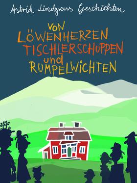 Bild: Von Löwenherzen, Tischlerschuppen und Rumpelwichten  7+ - Kulturwerkstatt