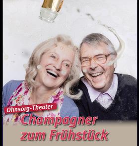 Bild: Champagner zum Frühstück - Aufführung des Theater Nordotur
