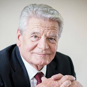 """Bild: Joachim Gauck """"Toleranz - einfach schwer"""" – Joachim Gauck liest aus seiner neuesten Veröffentlichung"""