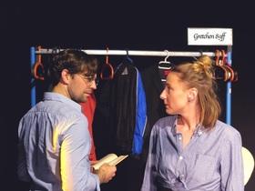 Bild: Gretchen 89 ff. - Ein Theaterstück von Lutz Hübner