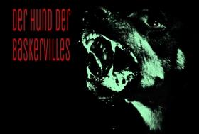 Bild: Der Hund der Baskervilles - ein Gastspiel der Essener Volksbühne - nach Sir Arthur Conan Doyle