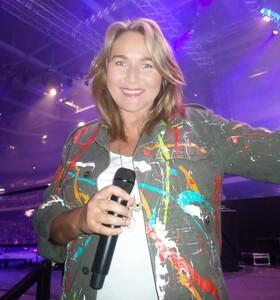 Bild: Kerstin`s Schlagerparty & DJ Nick - mit NDR-Moderatorin Kerstin Werner