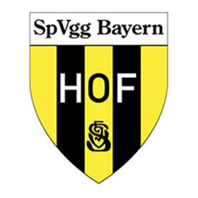 FC Eintracht Bamberg 2010 - SpVgg Bayern Hof