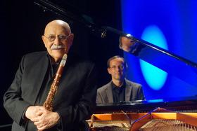 Bild: Giora Feidman & Serge Tcherepanov, KLEZMER & more - Konzert zum 85. Geburtstag!