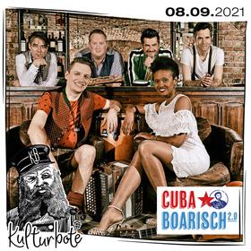 Bild: Cuba Boarisch 2.0