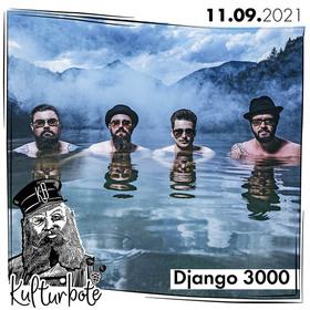 Bild: Django 3000