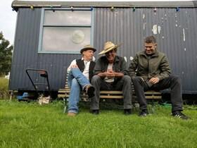 Bild: Jeffrey Halford & The Healers - Americana, Roots with a Bluesy Twist