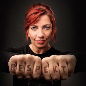 Bild: Dagmar Schönleber - Respekt