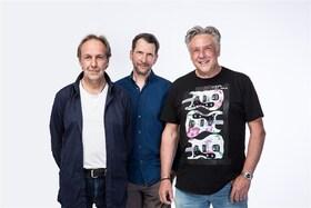 Bild: b3 Fuison Trio feat Ron Spielman - JazzRockFusion