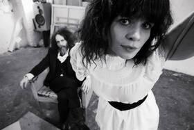Bild: Rufus Coates & Jess Smith - Dark Blues & Folk aus Irland