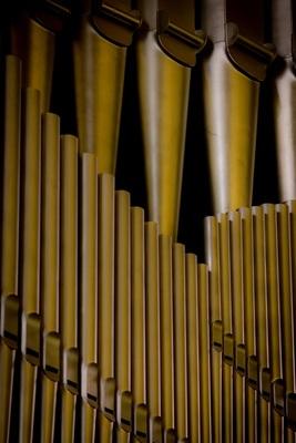 Bild: Wiesbadener Orgelsommer 2021 – Abonnement