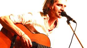 Ulf Deutschers Liederbühne