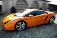 Lamborghini Gallardo - selbst fahren!