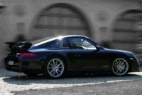 Porsche 911 GT3 - selbst fahren!