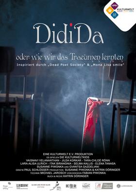 Bild: DidiDa oder wie wir das Träumen lernten KulturWelt Ludwigsburg