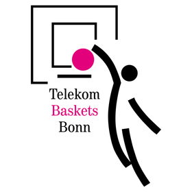 Bild: HAKRO Merlins Crailsheim - Telekom Baskets Bonn