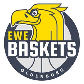 Bild: HAKRO Merlins Crailsheim - EWE Baskets Oldenburg