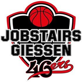 Bild: HAKRO Merlins Crailsheim - JobStairs GIESSEN 46ers