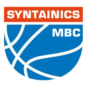 Bild: HAKRO Merlins Crailsheim - SYNTAINICS MBC