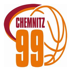 Bild: HAKRO Merlins Crailsheim - NINERS Chemnitz