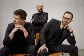 Sebastian Studnitzky - solo + David Helbock -  New Cool Trio