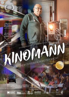 Der Kinomann – Von einem der einfach weitermacht
