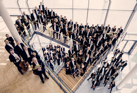 Bild: Staatskapelle Halle: Klassik Plus - Carl Maria von Weber