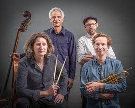 Bild: Jens Düppe Quartett - The Beat