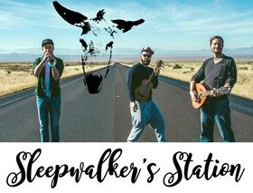Bild: Sleepwalker's station