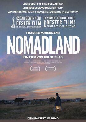 Nomadland (OmU)