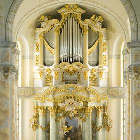 Bild: Kirchenführung und Orgelklang - Den Kirchenraum erleben bei Wort und Musik