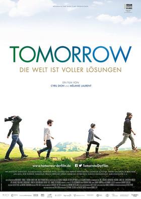 Tomorrow – Die Welt ist voller Lösungen (OmU)
