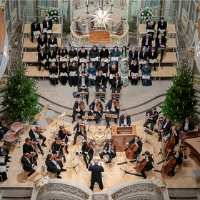Bild: Halleluja! Neujahrskonzert - Georg Friedrich Händel Oratorium