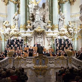 Bild: Johann Sebastian Bach »Johannespassion« BWV 245