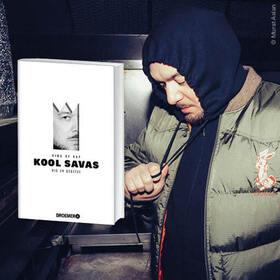 Bild: Kool Savas präsentiert