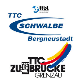 Bild: TTC Schwalbe Bergneustadt - TTC Zugbrücke Grenzau