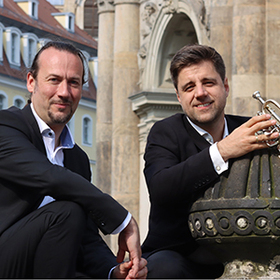 Bild: Festliche Musik für zwei Trompeten, Pauken und Orgel - Barocke Werke von Telemann, Händel, Corelli, Torelli und Bach