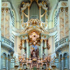 Bild: Kirchenklänge für junge Ohren - Klangräume - Raumklänge