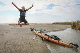 Bild: Im Fluss - 6000 Kilometer auf Missouri & Mississippi durch Amerika